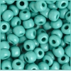 Rocailles Opaque Turquoise 33/0